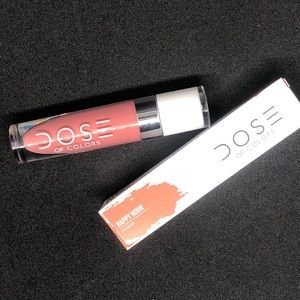 Dose of Colors Lip Gloss